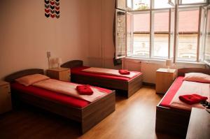 2night Hostel(Budapest)