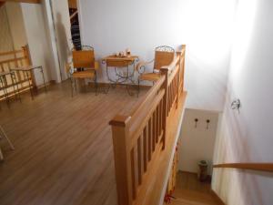 360 Apto 9 pessoas centro, Prázdninové domy  Gramado - big - 25