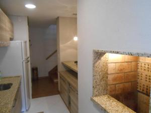 360 Apto 9 pessoas centro, Prázdninové domy  Gramado - big - 34