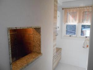 360 Apto 9 pessoas centro, Prázdninové domy  Gramado - big - 33