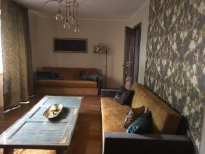 Keith's34, Apartments  Vilnius - big - 1