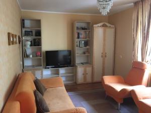 Keith's34, Apartments  Vilnius - big - 3