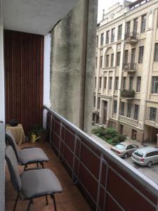 Keith's34, Apartments  Vilnius - big - 7