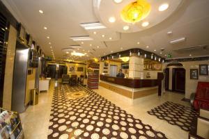 Grand Sina Hotel - Dubai