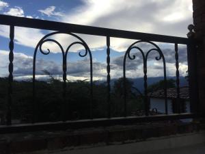 Hostal Casa Maranatha, Hostelek  Socorro - big - 10