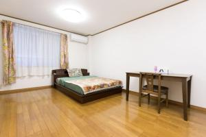 Shinjuku Apartment 102, Апартаменты  Токио - big - 2