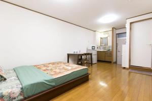 Shinjuku Apartment 102, Апартаменты  Токио - big - 1