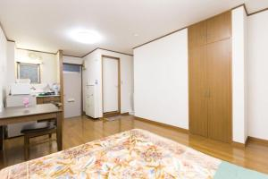 Shinjuku Apartment 102, Апартаменты  Токио - big - 5
