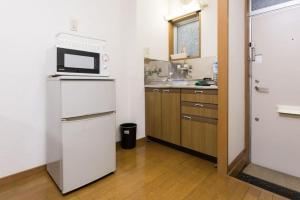 Shinjuku Apartment 102, Апартаменты  Токио - big - 6