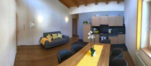Appartement Kneisl, Apartmány  Sölden - big - 13