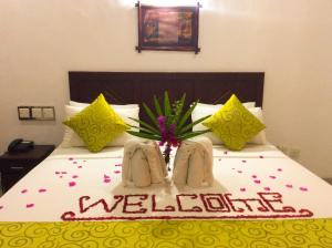 Яла - Jade Way Hotel & Resort