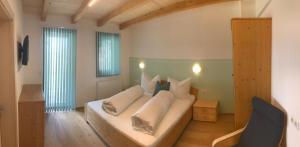 Appartement Kneisl, Apartmány  Sölden - big - 5