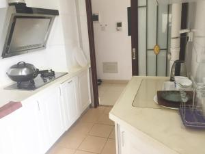 Senran (Xinjiayuan) Apartment, Апартаменты  Чжухай - big - 18