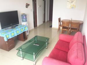Senran (Xinjiayuan) Apartment, Апартаменты  Чжухай - big - 13