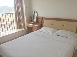 Senran (Xinjiayuan) Apartment, Апартаменты  Чжухай - big - 12