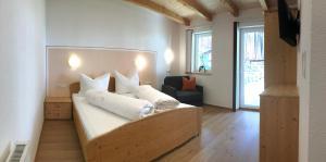 Appartement Kneisl, Apartmány  Sölden - big - 4