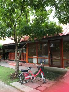 Sripiamsuk resort, Resorts  Ban Bang Phang - big - 54