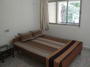 Quarto De Casa Vista, Bed & Breakfasts  Panaji - big - 8