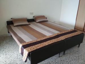 Quarto De Casa Vista, Bed & Breakfasts  Panaji - big - 7