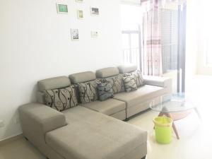Senran (Xinjiayuan) Apartment, Апартаменты  Чжухай - big - 96