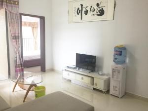 Senran (Xinjiayuan) Apartment, Апартаменты  Чжухай - big - 95