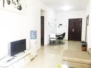Senran (Xinjiayuan) Apartment, Апартаменты  Чжухай - big - 94