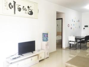 Senran (Xinjiayuan) Apartment, Апартаменты  Чжухай - big - 93