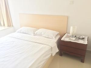 Senran (Xinjiayuan) Apartment, Апартаменты  Чжухай - big - 91