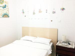 Senran (Xinjiayuan) Apartment, Апартаменты  Чжухай - big - 88
