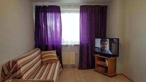 Apartment on Nosovikhinskoye shosse 27