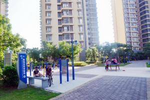 Senran (Xinjiayuan) Apartment, Апартаменты  Чжухай - big - 97