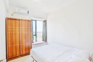 Senran (Xinjiayuan) Apartment, Апартаменты  Чжухай - big - 85