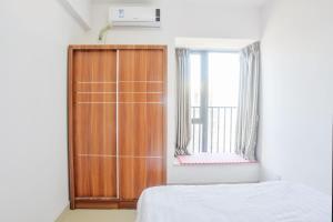 Senran (Xinjiayuan) Apartment, Апартаменты  Чжухай - big - 84