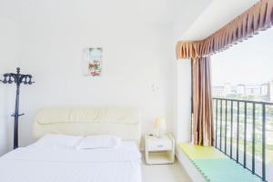 Senran (Xinjiayuan) Apartment, Апартаменты  Чжухай - big - 83