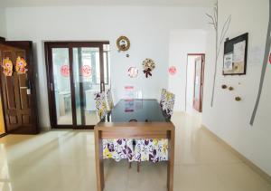 Senran (Xinjiayuan) Apartment, Апартаменты  Чжухай - big - 79