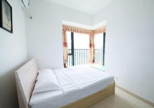 Senran (Xinjiayuan) Apartment, Апартаменты  Чжухай - big - 75