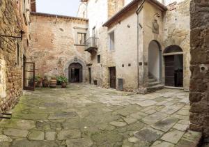 Locanda al Castello di Sorci