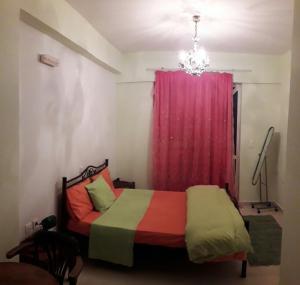 Semiramis Apartments, Ferienwohnungen  Ierápetra - big - 5