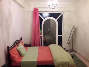 Semiramis Apartments, Ferienwohnungen  Ierápetra - big - 6