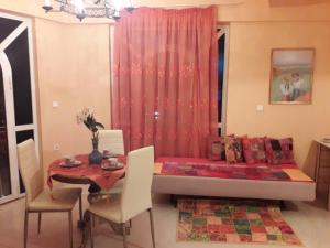 Semiramis Apartments, Ferienwohnungen  Ierápetra - big - 10