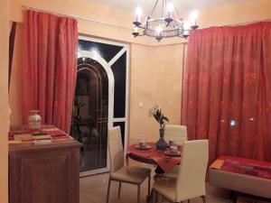 Semiramis Apartments, Ferienwohnungen  Ierápetra - big - 11