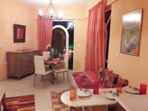 Semiramis Apartments, Apartments  Ierápetra - big - 14