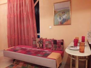 Semiramis Apartments, Apartments  Ierápetra - big - 17