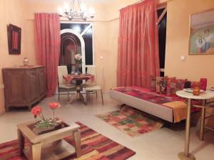Semiramis Apartments, Ferienwohnungen  Ierápetra - big - 20