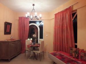 Semiramis Apartments, Ferienwohnungen  Ierápetra - big - 21