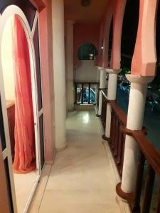 Semiramis Apartments, Ferienwohnungen  Ierápetra - big - 25