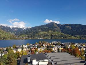 Appartement THE GOOD VIEW by All in One Apartments, Apartmanok  Zell am See - big - 5
