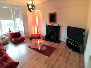 Greenview, 3 Bed Apartment, Apartmanok  Peterhead - big - 18