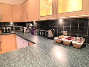 Greenview, 3 Bed Apartment, Apartmanok  Peterhead - big - 15
