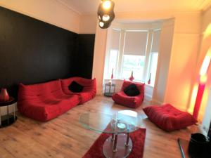 Greenview, 3 Bed Apartment, Apartmanok  Peterhead - big - 5